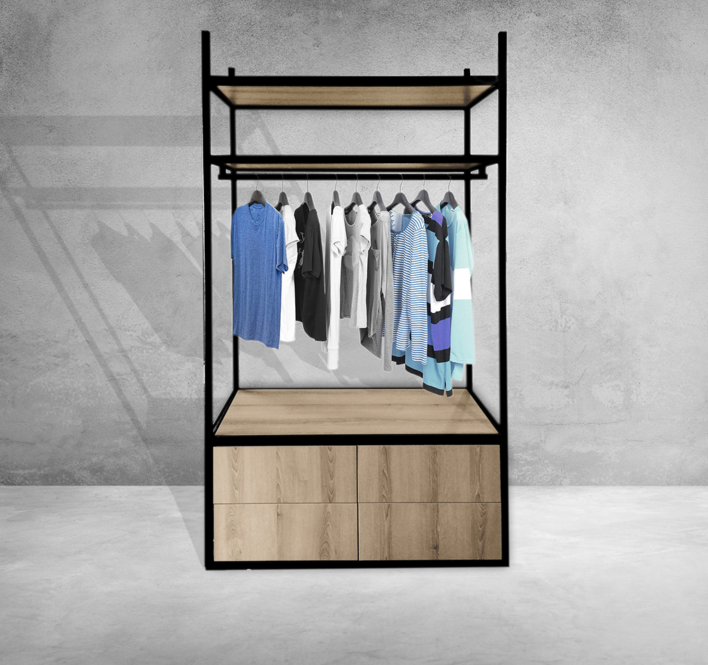 Bespoke Cupboards Design